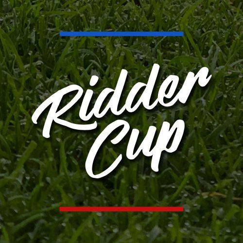 Ridder Cup