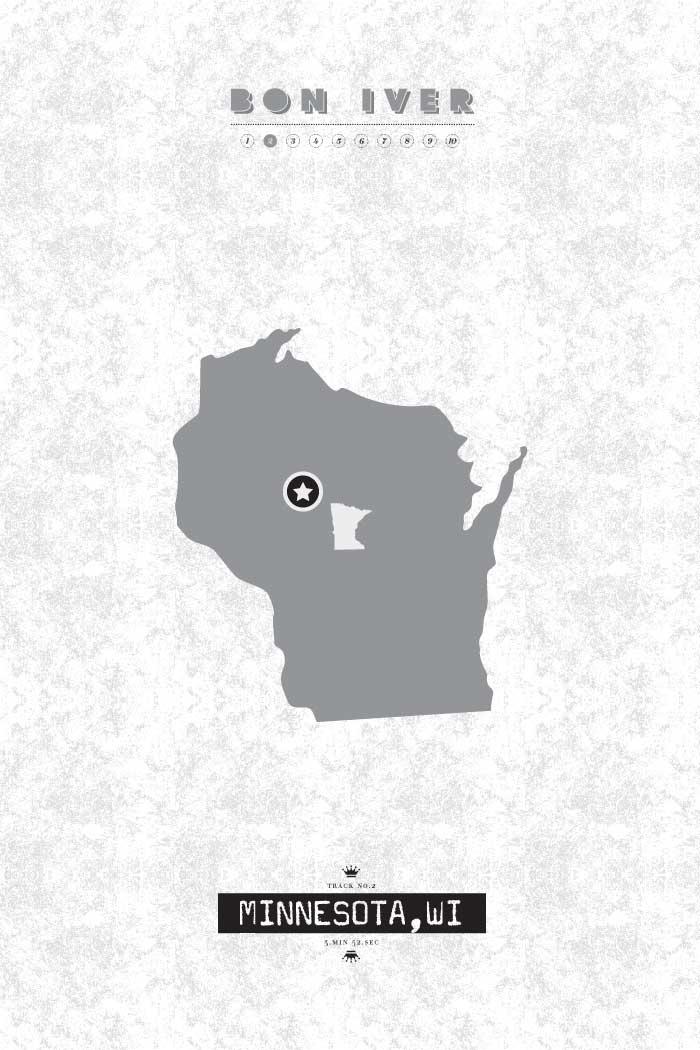 Track 2: Minnesota,WI