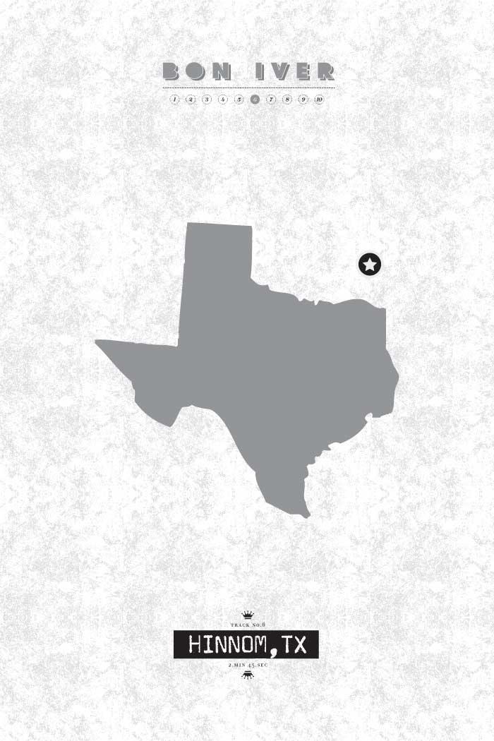 Track 6: Hinnom,TX