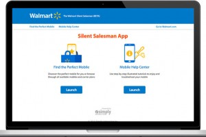 Protected: Walmart Mobile Selection Tool
